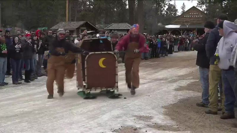 15th Nemo 500 outhouse races helps Naja Shriners