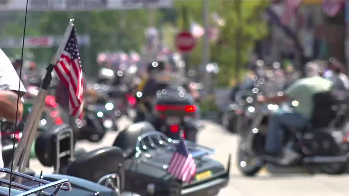Sturgis residents talk about the 80th rally