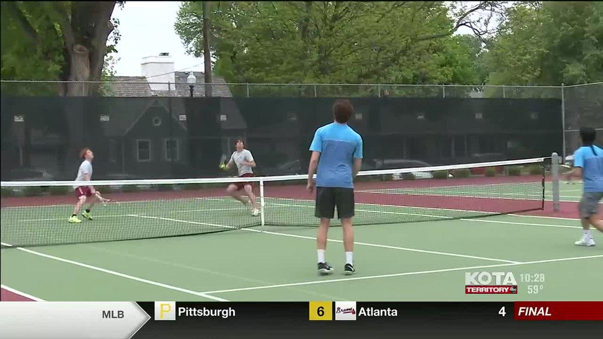 5-20 stevens tennis