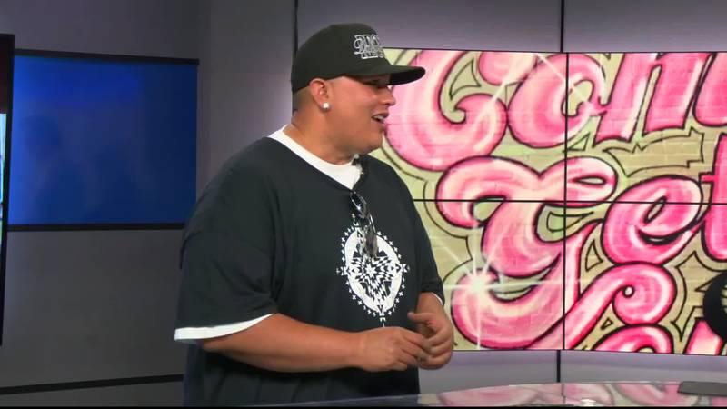 Blake Joseph speaks with President & Artist B. of Dakota South Records