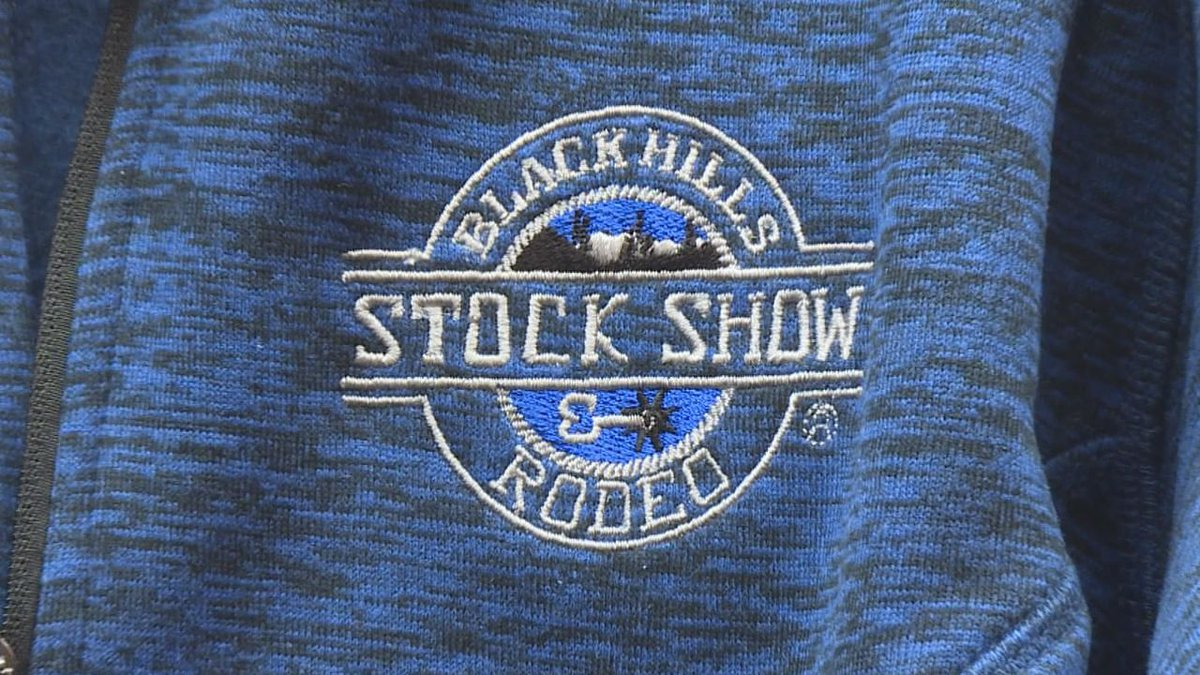 The 2020 Black Hills Stock Show and Rodeo was one of Rapid City's last large events before the...