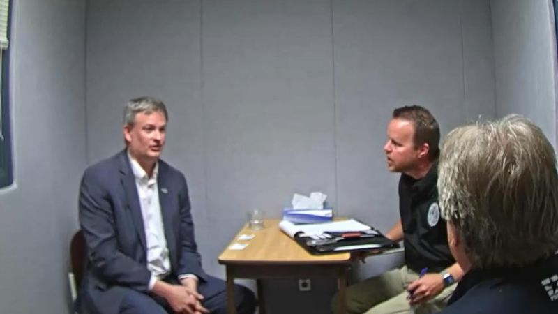 Videos of two interviews conducted with South Dakota Attorney General Jason Ravnsborg following...