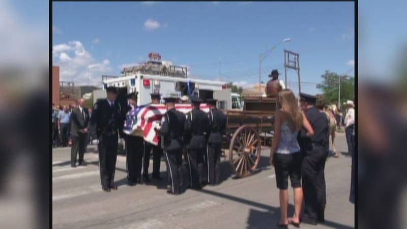 It's been called a dark day in Rapid City history.  August 2, 2011.   And 10 years later the...