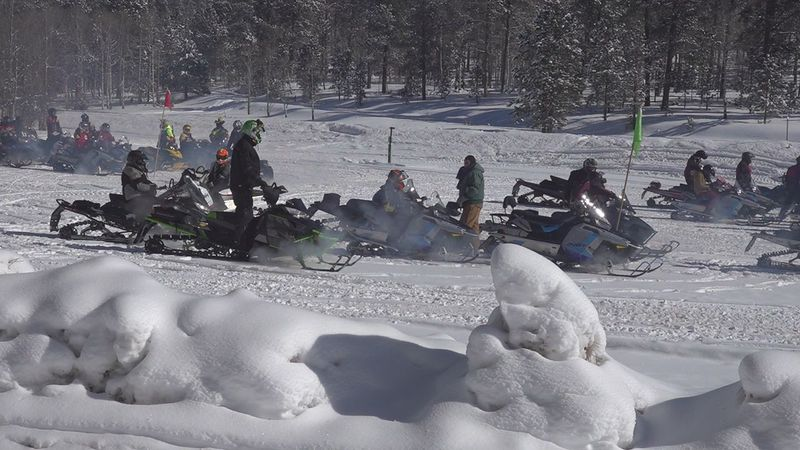 The recent snow accumulation in the Black Hills may have been a bummer for some, but winter...