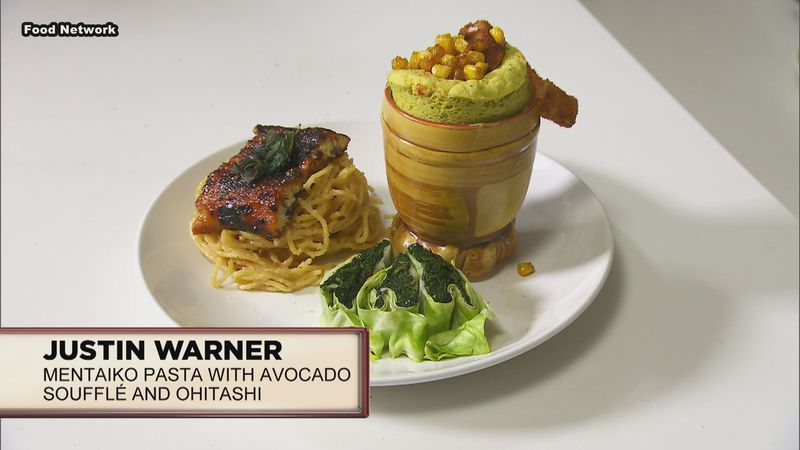 Food Network has countless cooking competitions where chefs can not only win money but they...