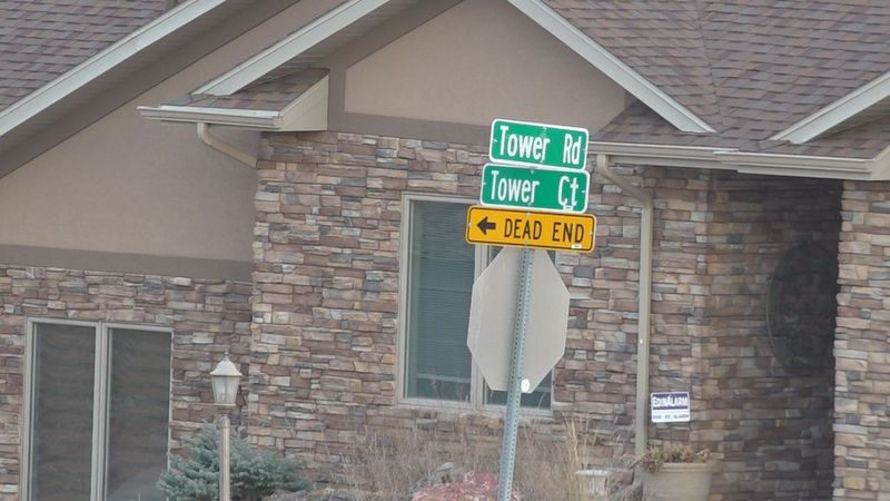 Rapid City is looking to fix the road.