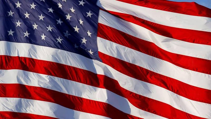 American Flag (Photo)