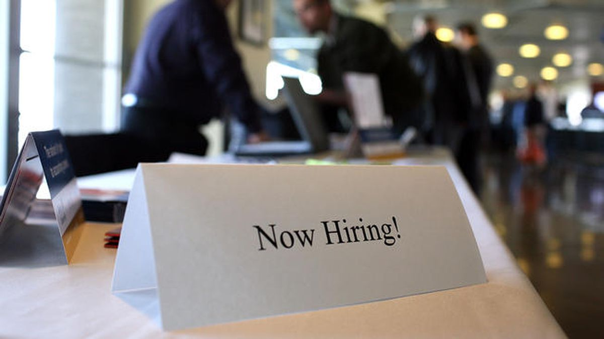 Rapid City businesses could use some more staff