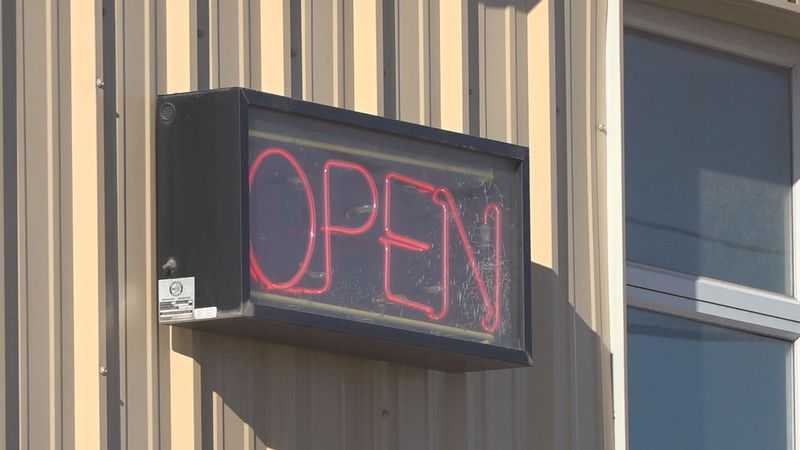 COVID-19 has forced local businesses to come up with creative ways to keep their doors open,...