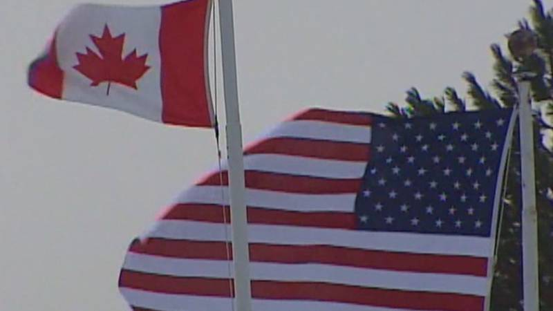 Canadian Prime Minister Justin Trudeau and President Joe Biden are working to lessen...