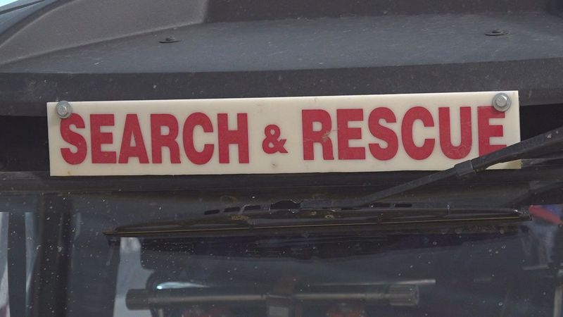 Custer County Search and Rescue