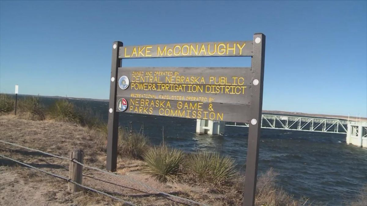 Central Nebraska Public Power and Irrigation District is expecting more water to flow into Lake McConaughy soon. Engineers say Wyoming reservoirs need to make room for storing snow melt runoff this spring. (SOURCE: KNOP-TV)