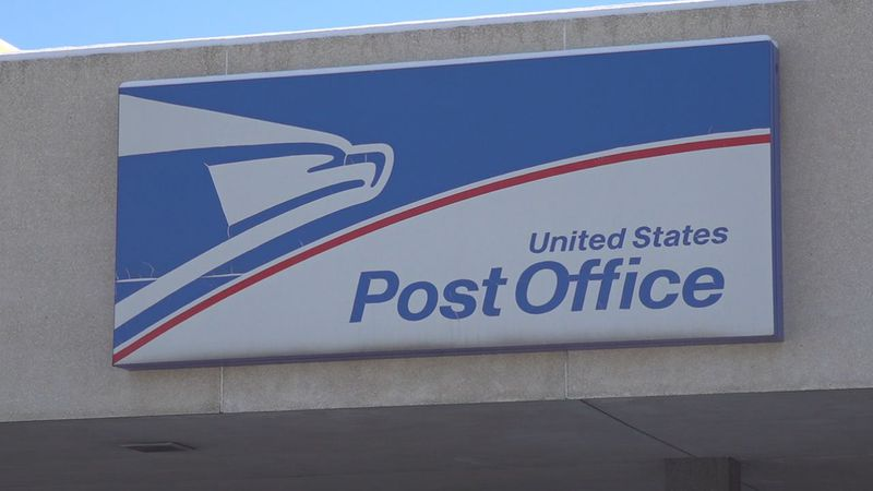 For the Post Office this year, there's added pressure as the COVID-19 pandemic is forcing many...