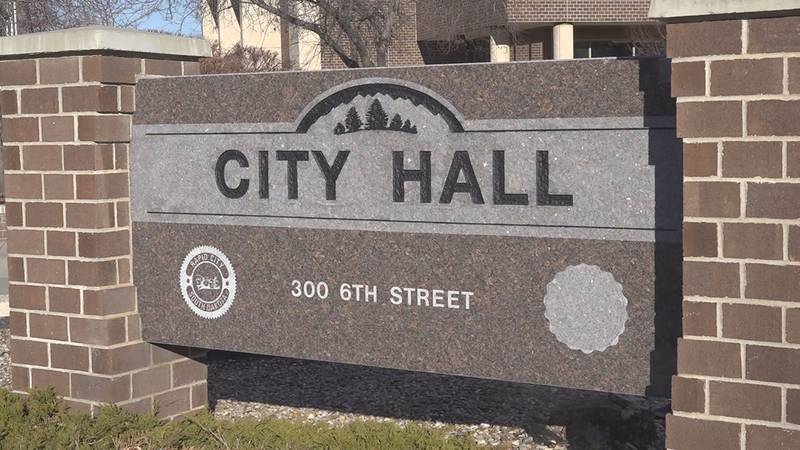Rapid City Council
