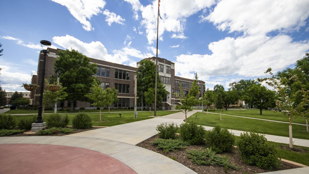 Black Hills State University is expanding its course offerings this summer to help students, both incoming and current, and those looking to make a career change to have the most productive summer ever. More than 100 BHSU courses are offered online this summer. (Black Hills State University)