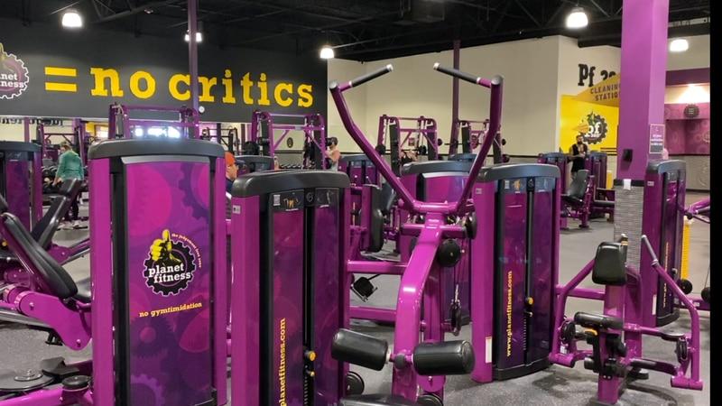 Planet Fitness Rapid City