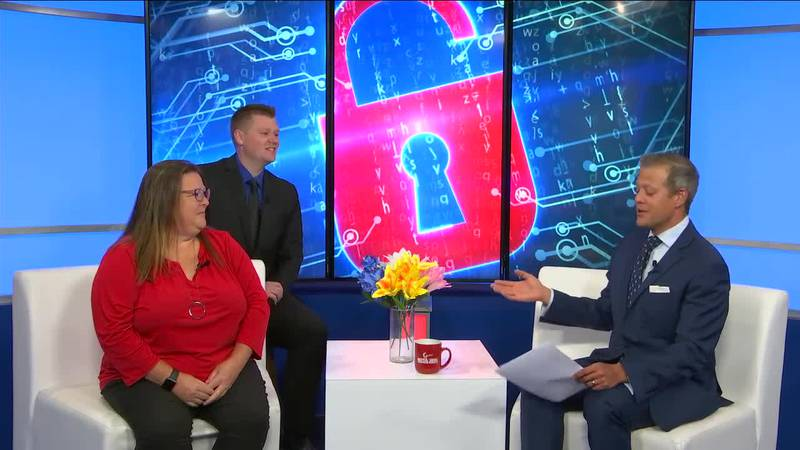 There has been increased awareness about cybersecurity but lately Rapid City police have seen...