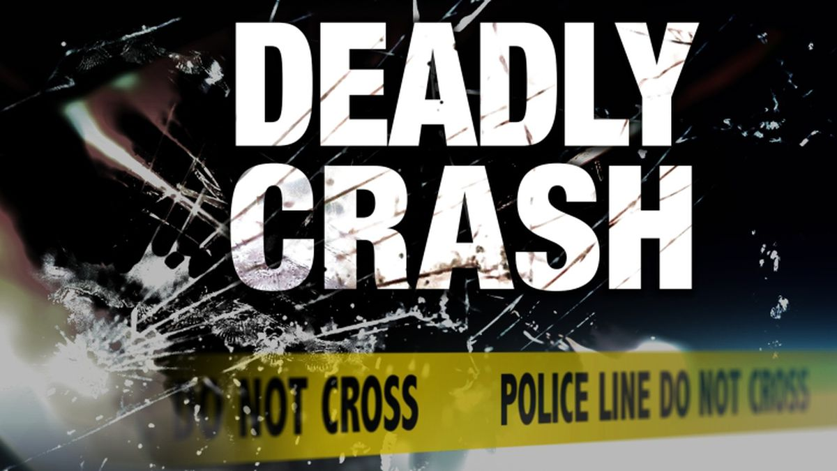 One is dead while another is injured after three vehicles collided at the Intersection of SD...