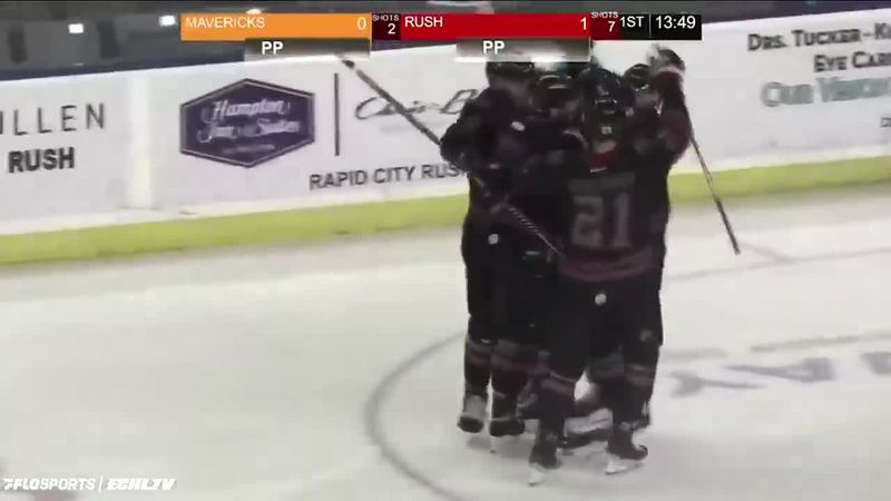 Highlights from the Rush and Post 320 Stars.