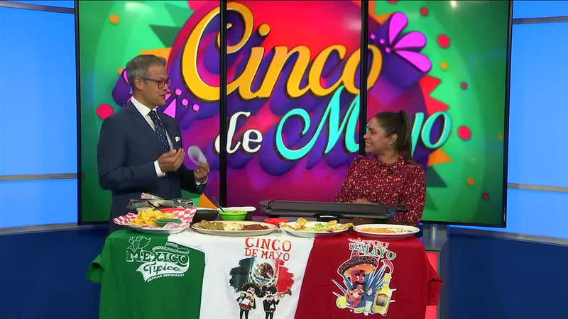 Cinco de Mayo is a minor holiday for Mexicans but for Americans it's found it's way into the...