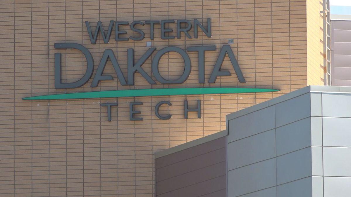 The UpSkill program at Western Dakota Tech.