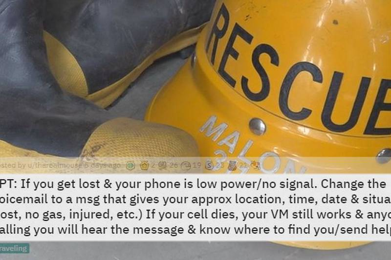 Pennington County Search and Rescue