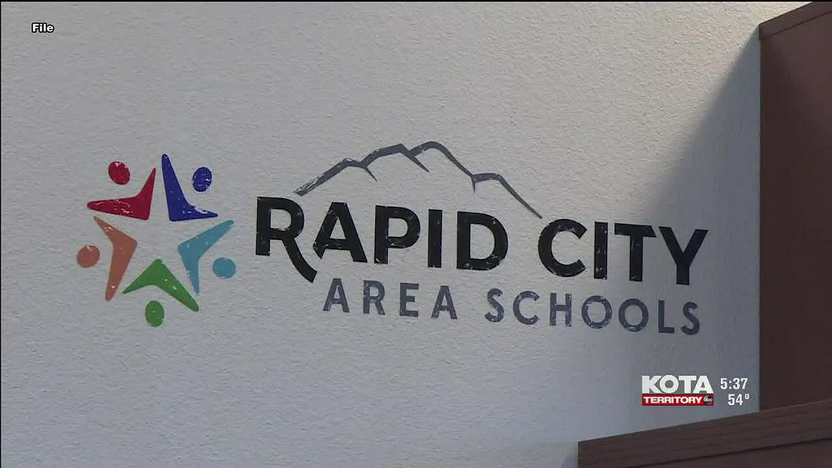 Rapid City Schools see a check, because of low income and poverty stricken students.