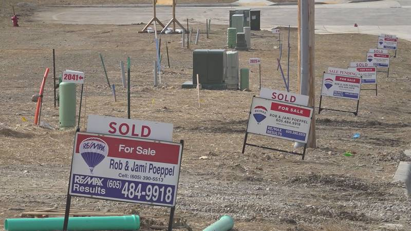 More people have been moving to the Black Hills, which in turn is positively affecting the...