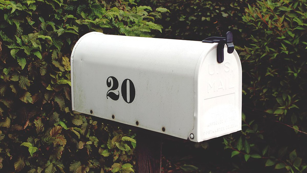 Pennington County Sheriff's Office warns that mail theft is something to be cautious about.