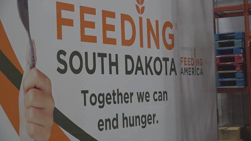 Feeding South Dakota