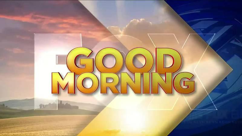 Good Morning Black Hills - VOD - weather