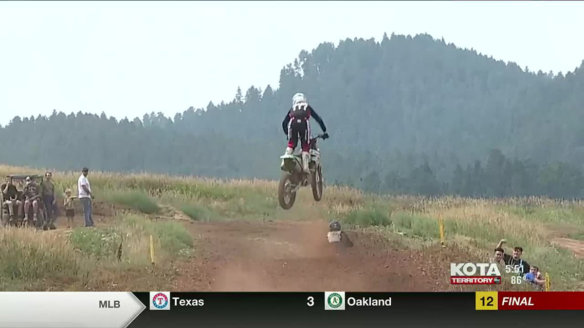 Sturgis Motorcycle Rally offering competitions for riders