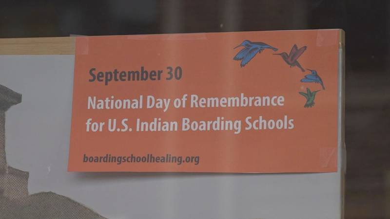 Orange Shirt Day, celebrated on September 30, is a day to remember the thousands of children...