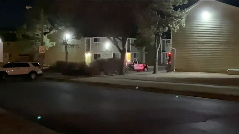 Suspect involved in a standoff with police is still loose