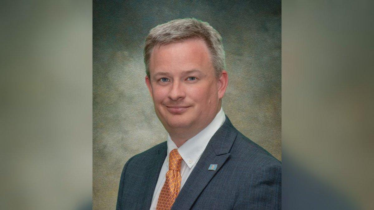 South Dakota's attorney general Jason Ravnsborg was involved in a fatal crash Saturday night.