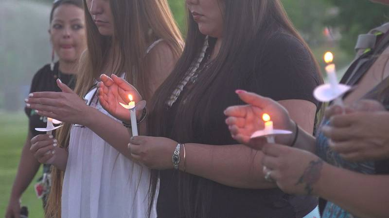 Event organizers hope Saturday's vigil can provide a sense of healing and unity.