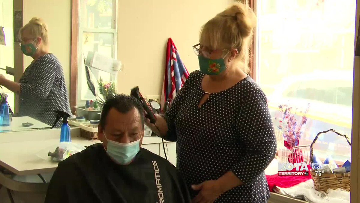 KOTA Territory News at 530 - VOD - Occupational Licensing Clipped
