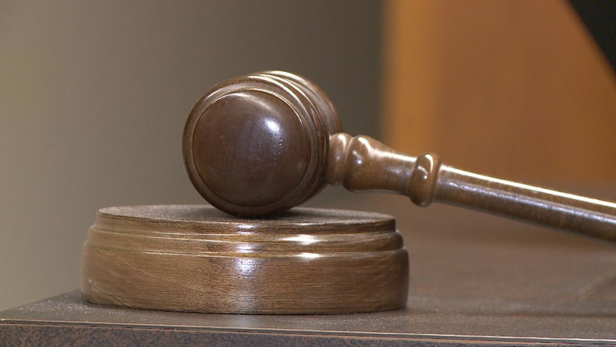 A Box Elder man now faces a potential life sentence in federal prison after pleading guilty to...