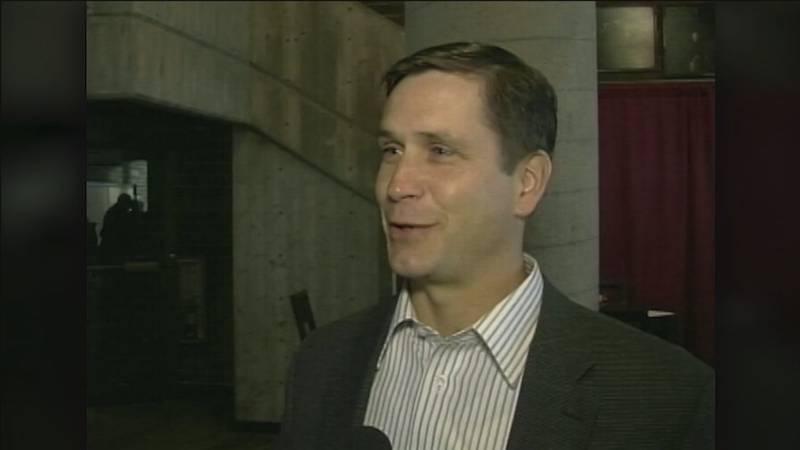 Former state legislator David Lust dies at the age of 53