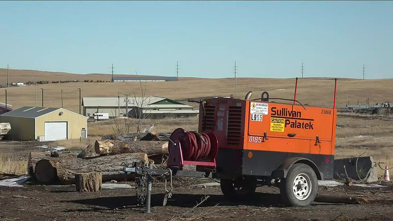 Harmful herbicides found in Rapid City Solid Waste compost