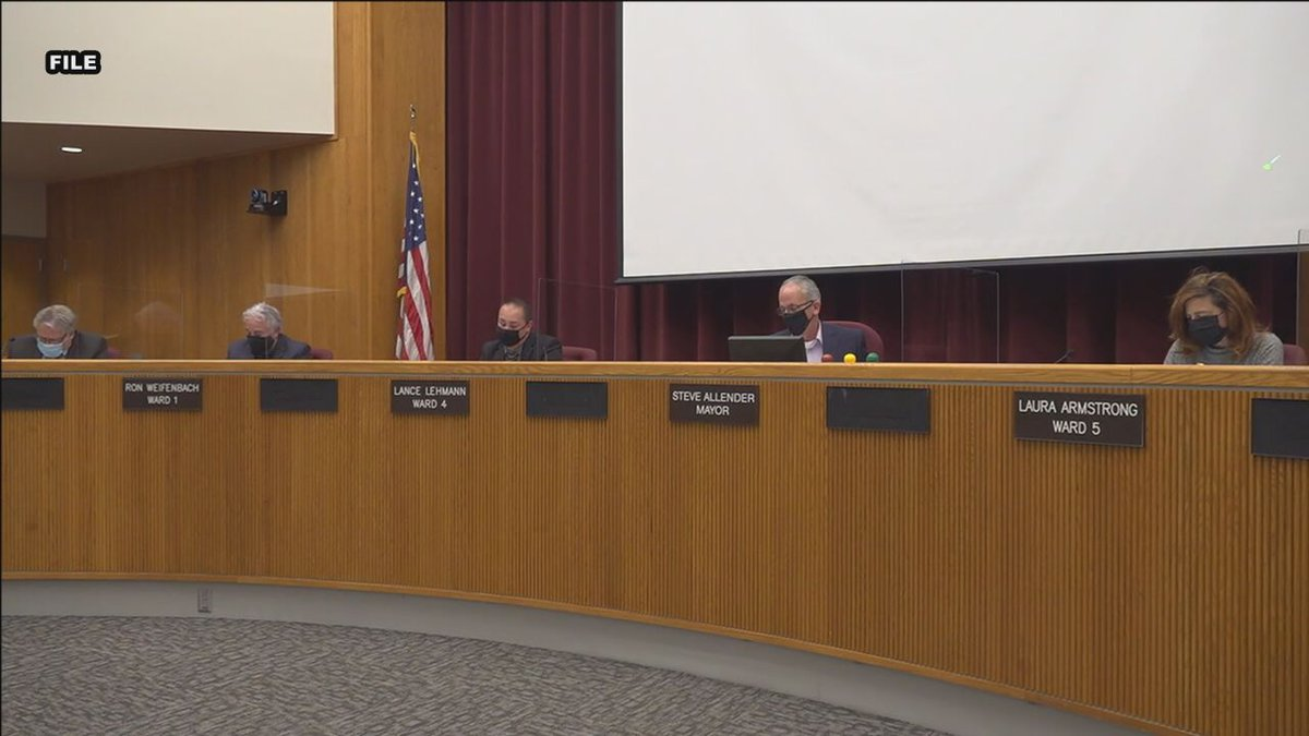 The Rapid City common council is meeting tonight to hear from the Home Rule Committee, a group...