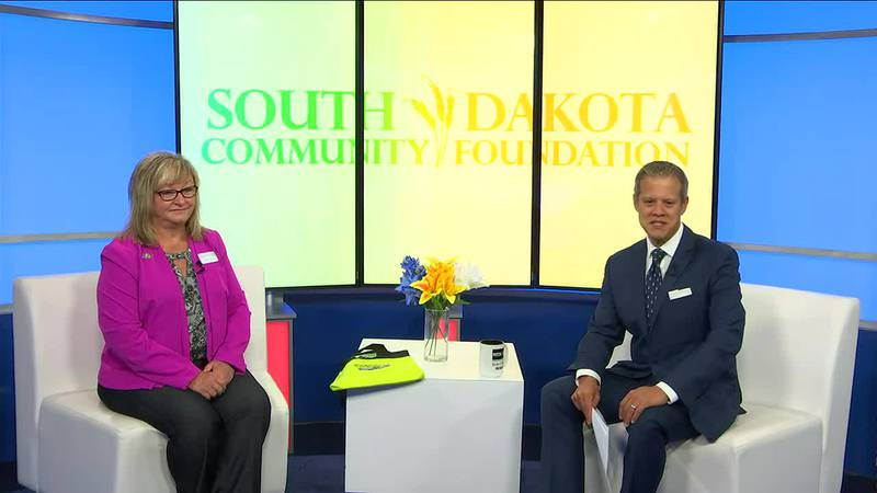 Established in 2009 the Fairy Godmother's Fund through the South Dakota Community Foundation...