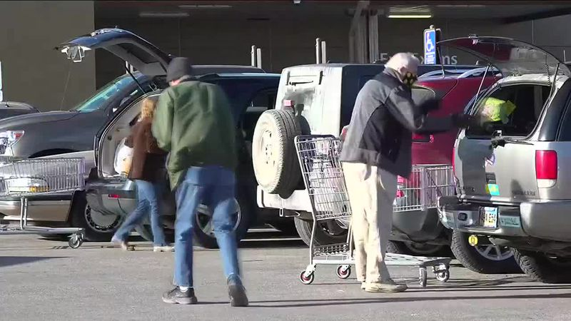 Should shopping for black Friday continue with the COVID pandemic