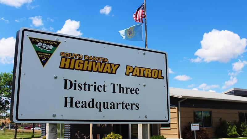 SD Highway Patrol