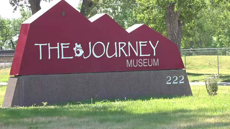 With new guidelines in place, the Journey Museum is ready to reopen its doors.