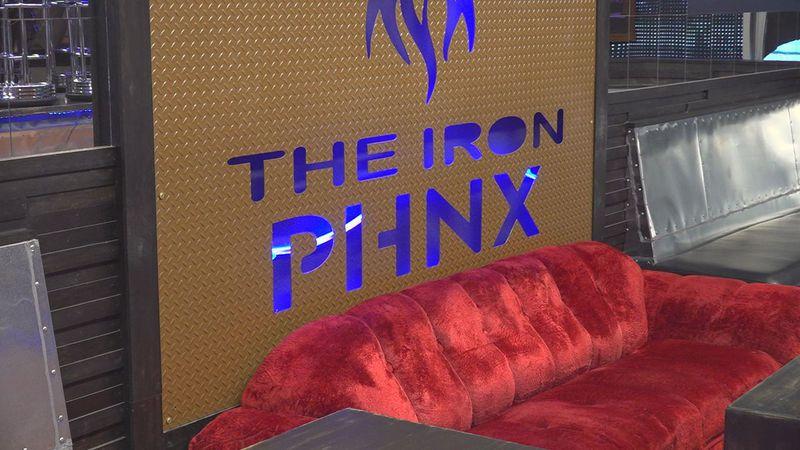 Iron Phix