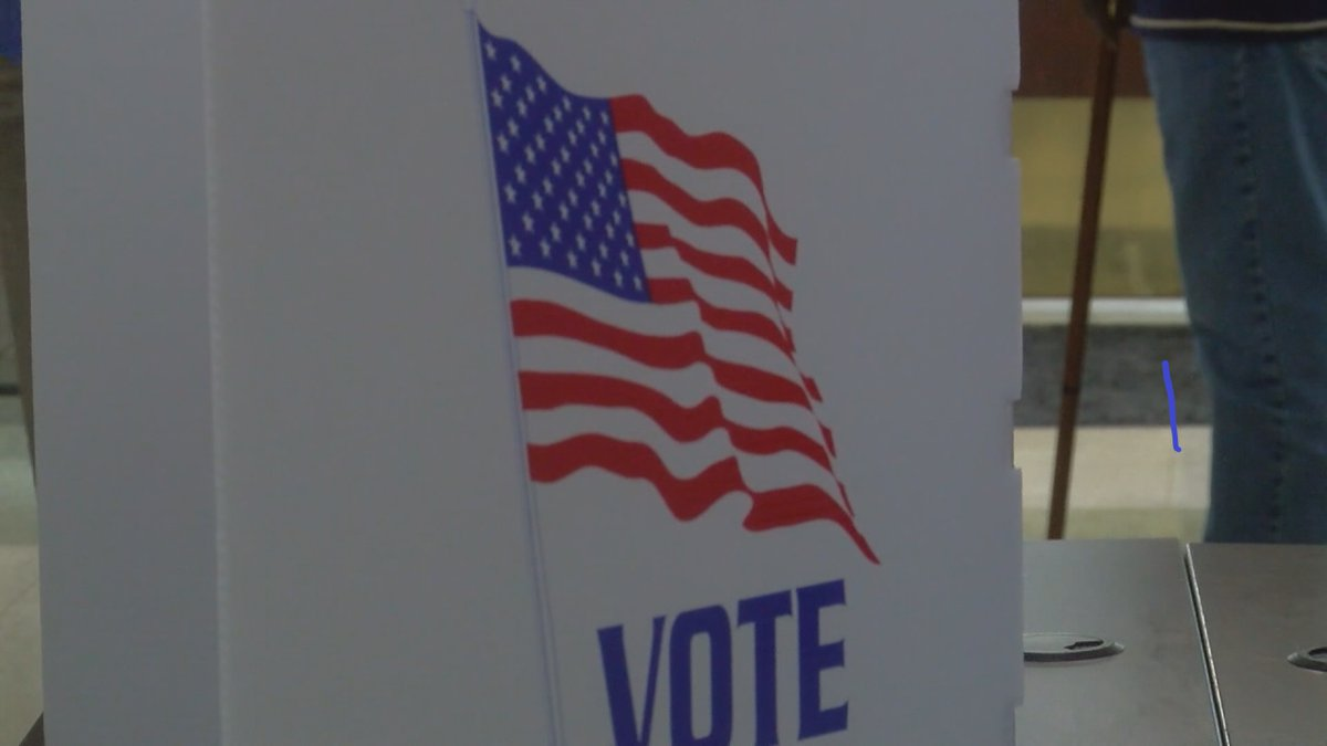 People of Meridian will get the chance to learn more about voting t