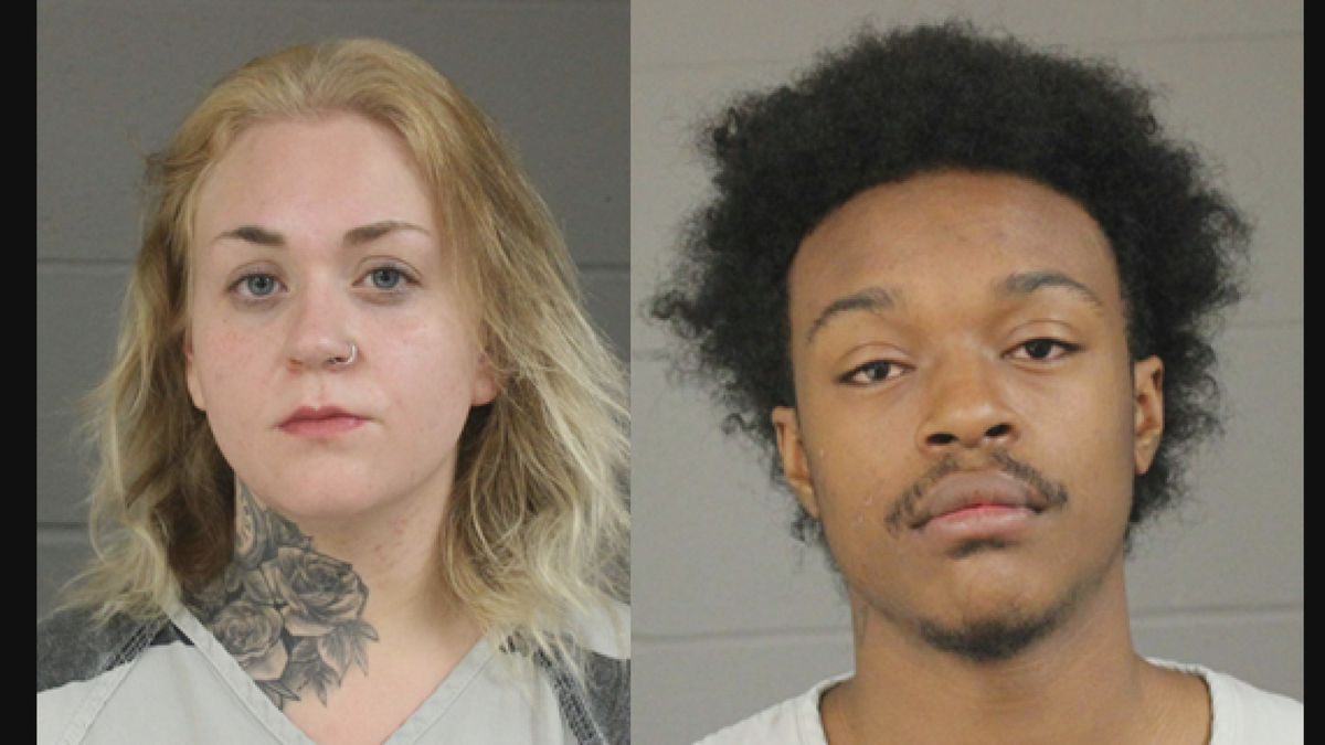 2 Arrested After Deadly Shooting In Sioux Falls