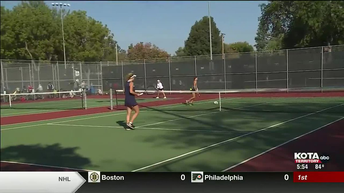 10-4 christian tennis