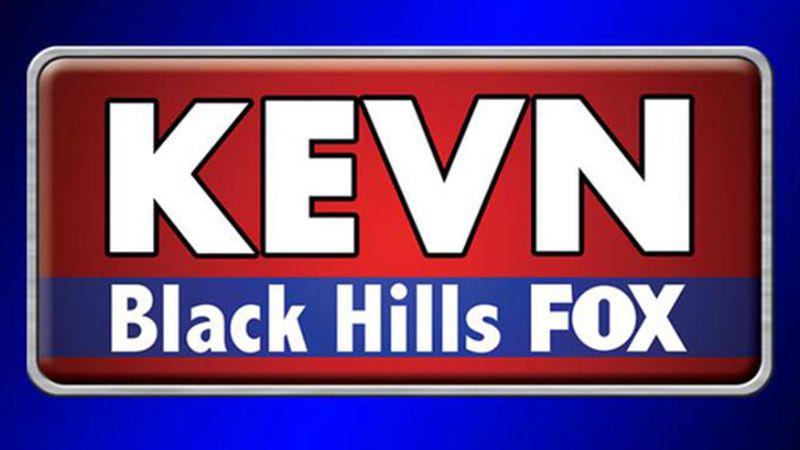 KEVN Black Hills Fox Logo